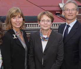Announcement of UBC Heart and Stroke Foundation Professorship in Women's Cardiovascular Health