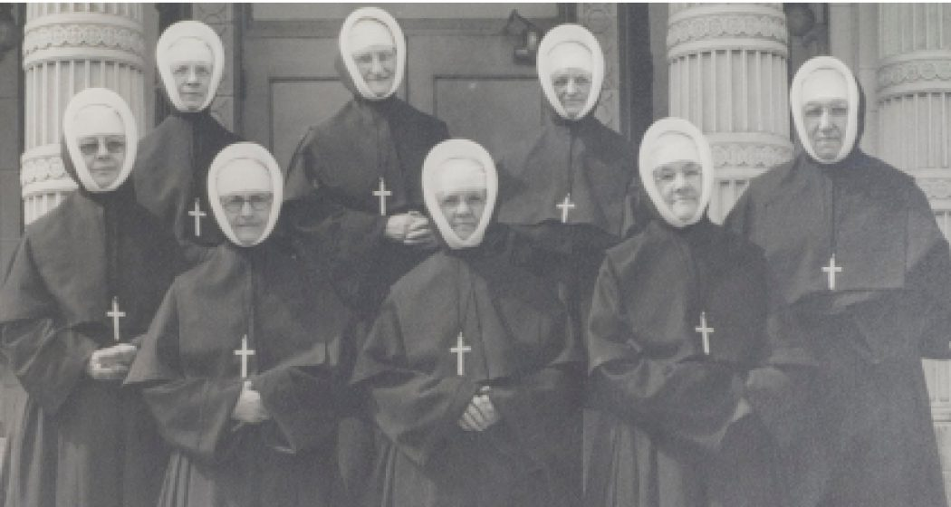 The Sisters of Providence